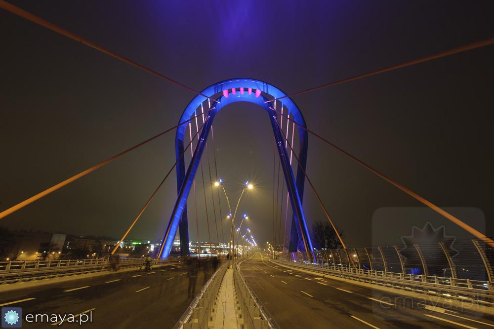 nowy most w bydgoszczy