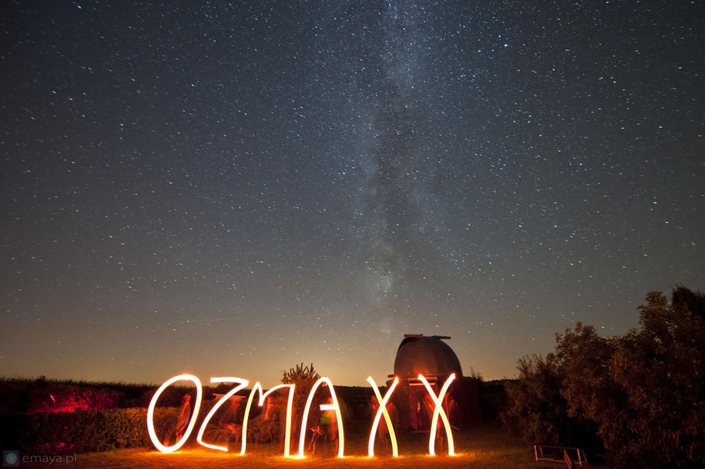 OZMA XX